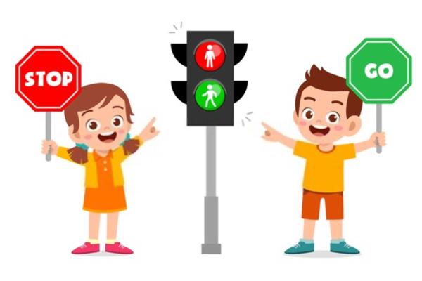 κυκλοφοριακή παιδεία στις σχολικές εκδρομές δημοτικού school events